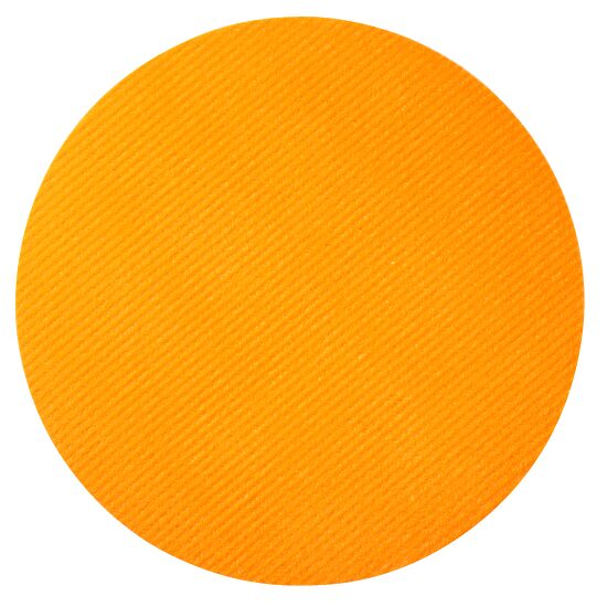Sport-Thieme® Sportfliese Orange, Kreis, ø 30 cm