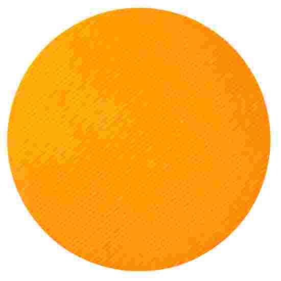 Sport-Thieme Sportfliese Orange, Kreis, ø 30 cm