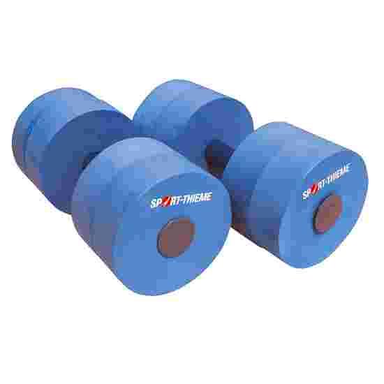 "Sport-Thieme ""Sportime"" Aqua Jogging Dumbbells Senior length: approx. 30 cm, ø 15 cm"