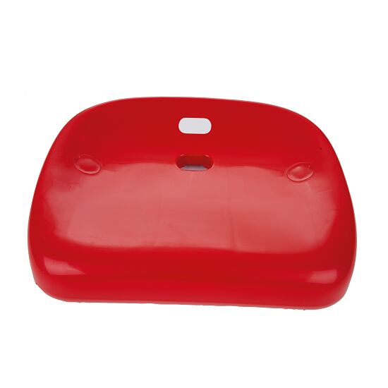 Sport-Thieme® Sports Stand Seat, flat Red