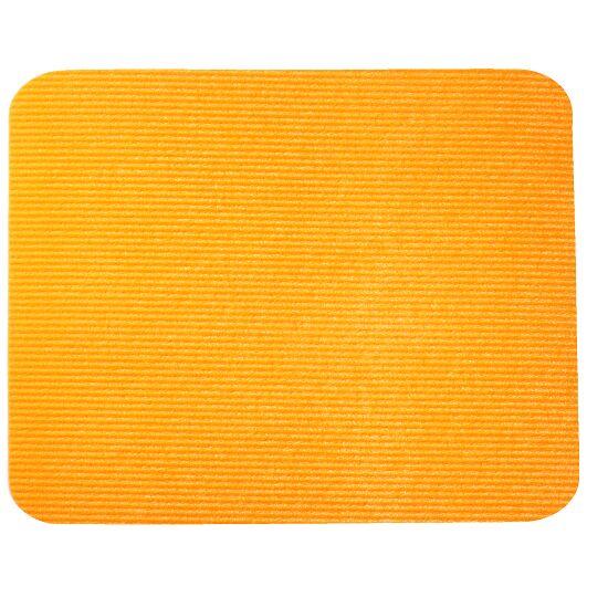 Sport-Thieme® Sports Tile Orange, Rectangle, 40x30 cm