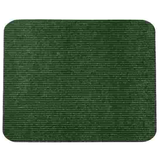 Sport-Thieme Sports Tiles Green, Rectangle, 40×30 cm