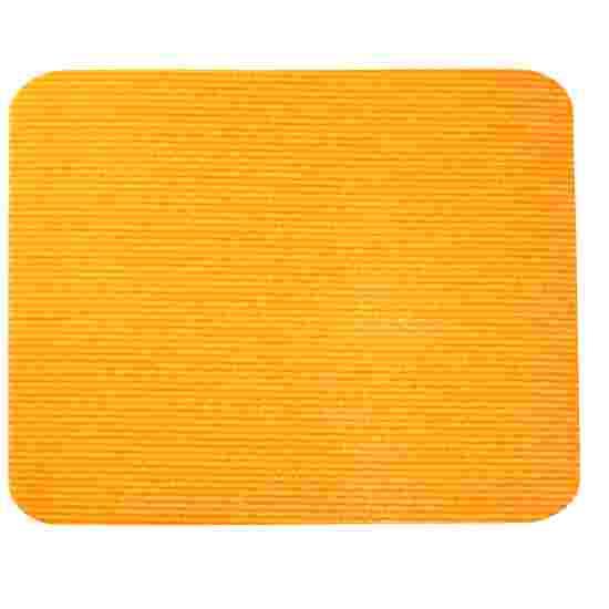 Sport-Thieme Sports Tiles Orange, Rectangle, 40×30 cm