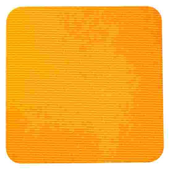 Sport-Thieme Sports Tiles Orange, Square, 30×30 cm