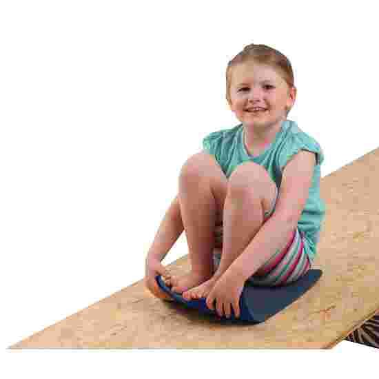 Sport-Thieme Sportsfliser Blå, Rektangel, 40x30 cm.