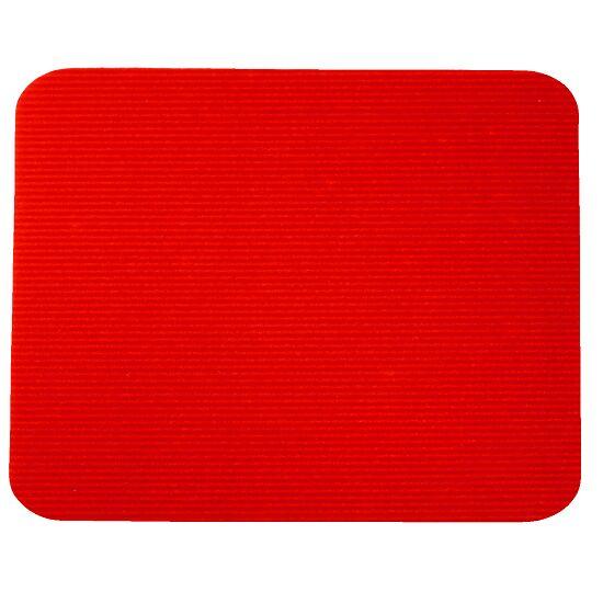 Sport-Thieme® Sportsfliser Rød, Rektangel, 40x30 cm.