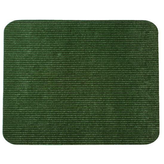 Sport-Thieme® Sportsfliser Grøn, Rektangel, 40x30 cm.