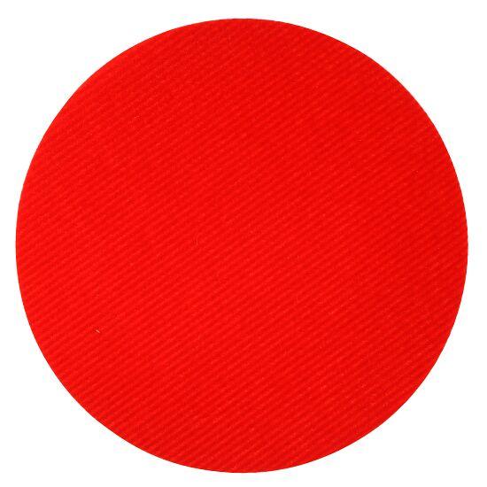 Sport-Thieme® Sportsfliser Rød, Rund, ø: 30 cm.