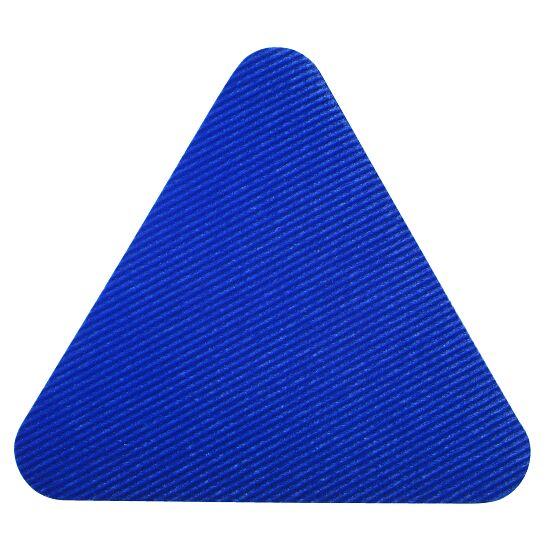 Sport-Thieme® Sportsfliser Blå, Trekant, kantlængde: 30 cm.