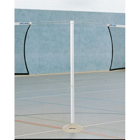 Sport-Thieme® Støttestolpe med Tallerkenfod