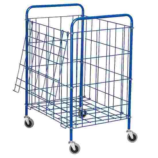 "Sport-Thieme ""Stackable"" Ball Storage Trolley"