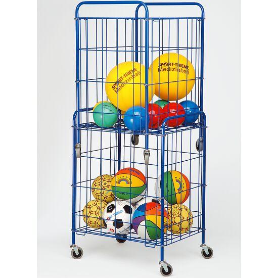 Sport-Thieme® Stackable Ball Trolley
