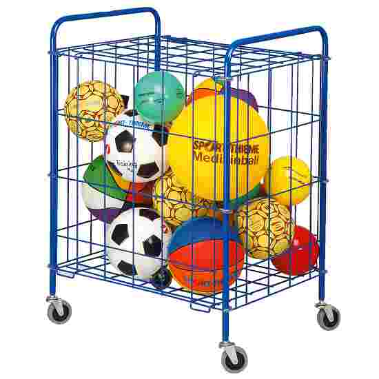 "Sport-Thieme ""Stackable"" Ball Trolley"