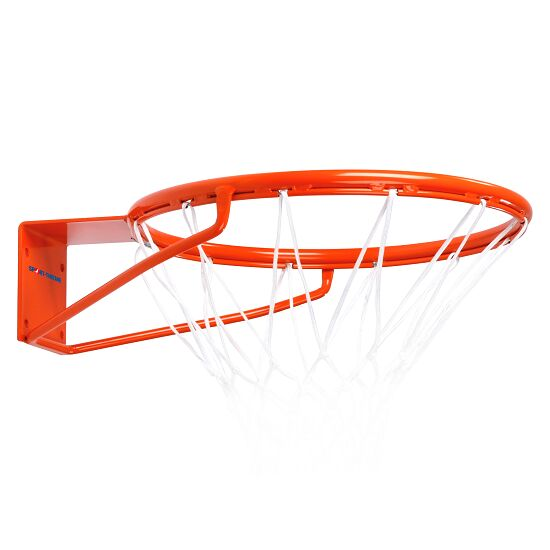 "Sport-Thieme® ""Standard"" Basketball Hoop With safety net attachment"
