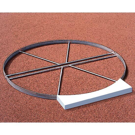 Sport-Thieme Stop Board Fixing Set