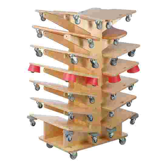 Sport-Thieme Storage Trolley Storage Trolley