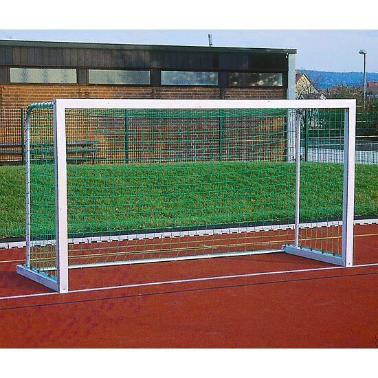 Sport-Thieme Street Football Goal Cast aluminium corner joints