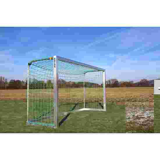 Sport-Thieme Street-Soccer-Fußballtor Vollverschweißt, Quadratprofil (80x80 mm)