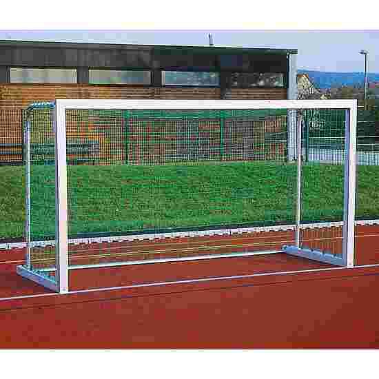 Sport-Thieme Street-Soccer-Fußballtor Alu-Gussformteil-Eckverbindung