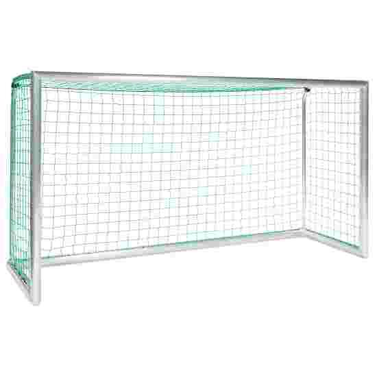Sport-Thieme Street-Soccer-Fußballtor Vollverschweißt, Ovalprofil (90x75 mm)