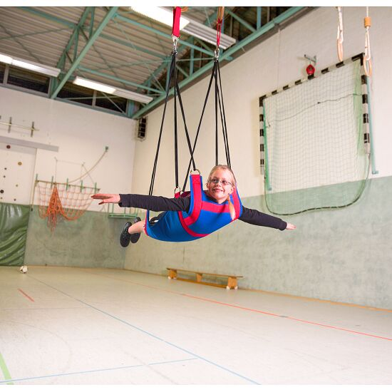 Sport-Thieme® Suspended Swing For children