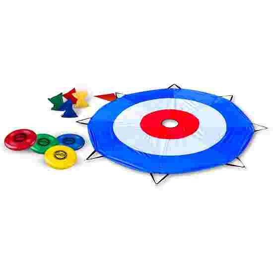 Sport-Thieme Target Parachute Set, Anniversary Edition