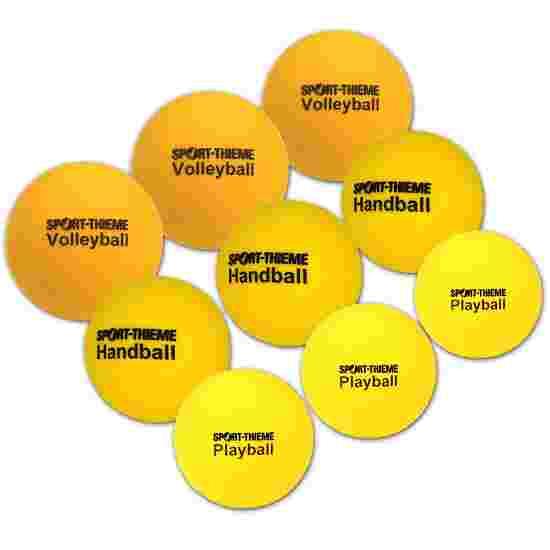 """Sport-Thieme """"Teamplay"""" Soft Foam Ball Set"""
