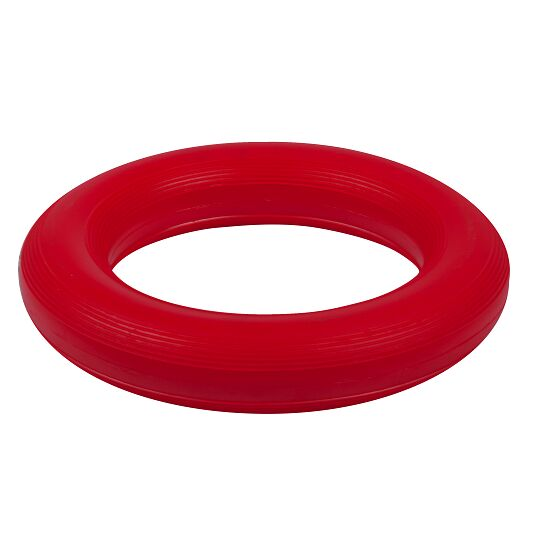 Sport-Thieme® Tennis Ring Red