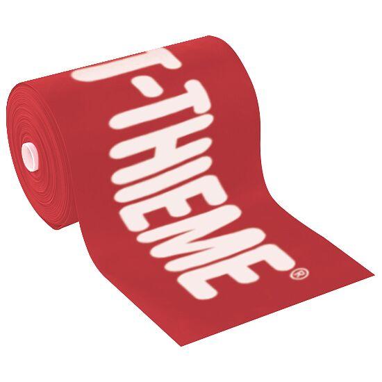 Sport-Thieme® Therapie-Band 75  2 m x 7,5 cm, Rot = extra stark