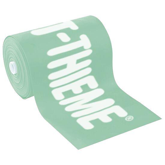 Sport-Thieme® Therapie-Band 75 2 m x 7,5 cm, Grün = leicht