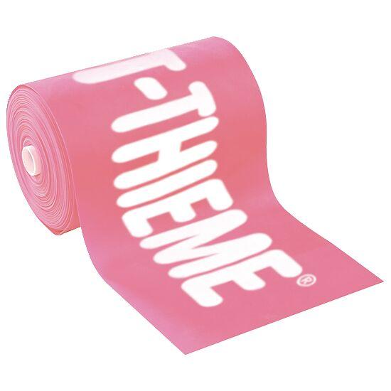Sport-Thieme® Therapie-Band 75 2 m x 7,5 cm, Pink = mittel