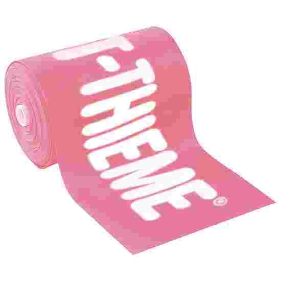 """Sport-Thieme Therapieband """"75"""" 2 m x 7,5 cm, Pink = mittel"""