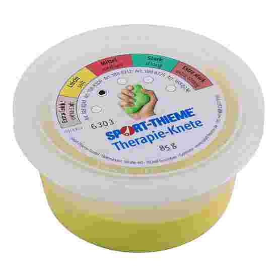 Sport-Thieme Therapy Dough, Small Pot Yellow