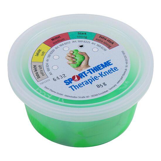 Sport-Thieme® Therapy Dough, Small Pot Green