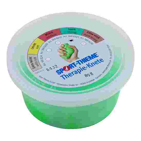 Sport-Thieme Therapy Dough, Small Pot Green