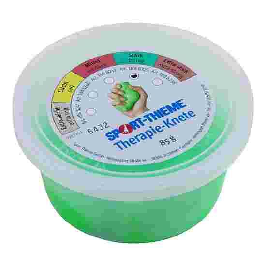 Sport-Thieme Therapy Dough, Small Pot Green