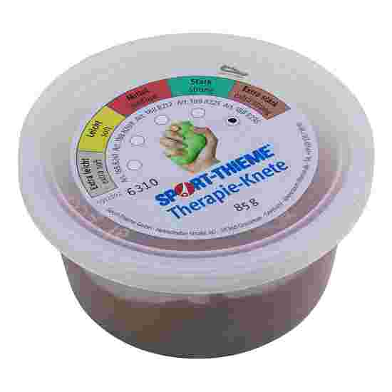 Sport-Thieme Therapy Dough, Small Pot Coral red