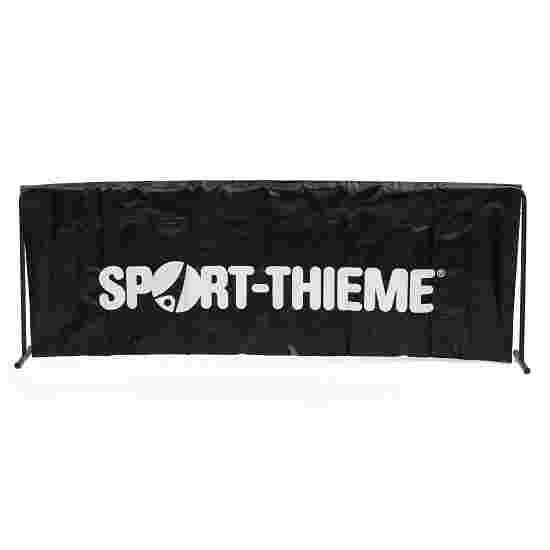 """Sport-Thieme Tischtennis-Spielfeldumrandung """"Frame"""" Mit Logo"""