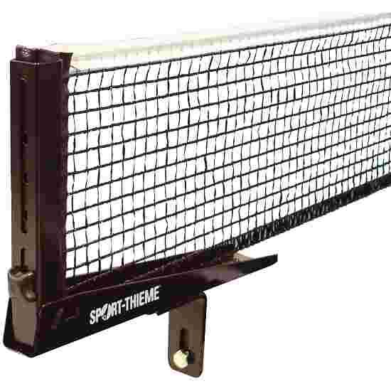"""Sport-Thieme Tischtennisnetz-Garnitur """"Perfekt EN II stationär compact"""""""