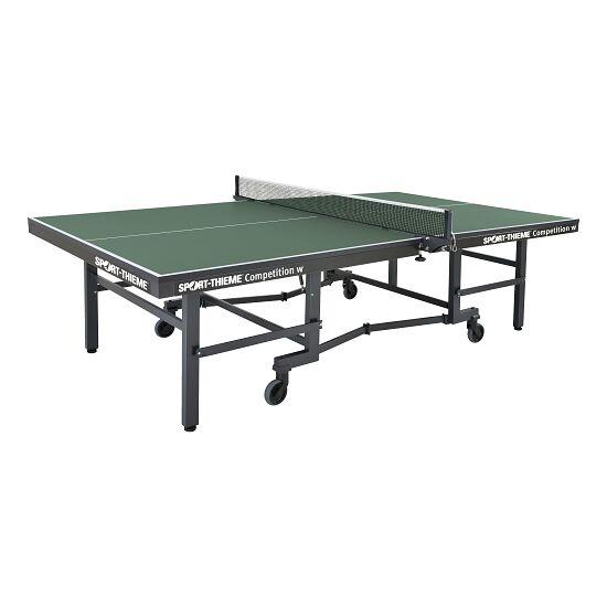 """Sport-Thieme® Tischtennisplatte """"Competition"""" Grün"""