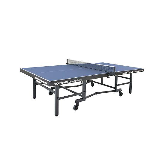 """Sport-Thieme® Tischtennisplatte """"Competition"""" Blau"""