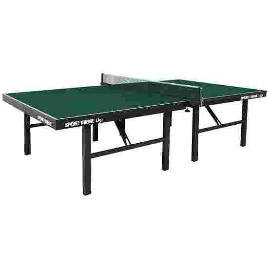 """Sport-Thieme Tischtennisplatte  """"Liga"""" Grün"""