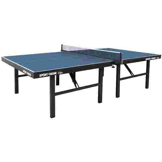 """Sport-Thieme Tischtennisplatte  """"Liga"""" Blau"""
