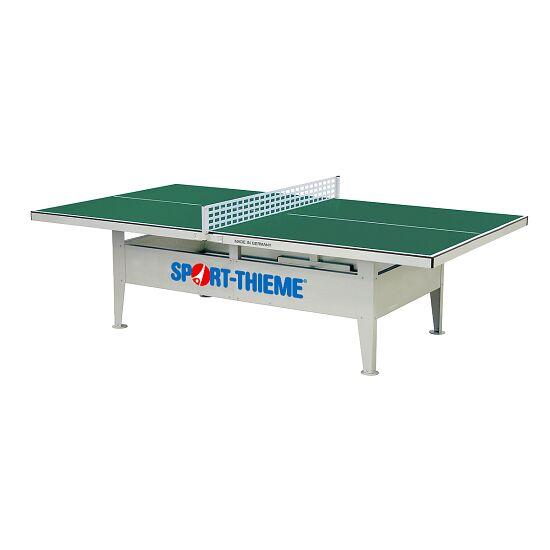 """Sport-Thieme® Tischtennisplatte """"Outdoor"""" Grün"""