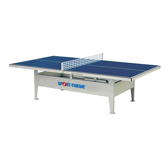 """Sport-Thieme® Tischtennisplatte """"Outdoor"""" Blau"""