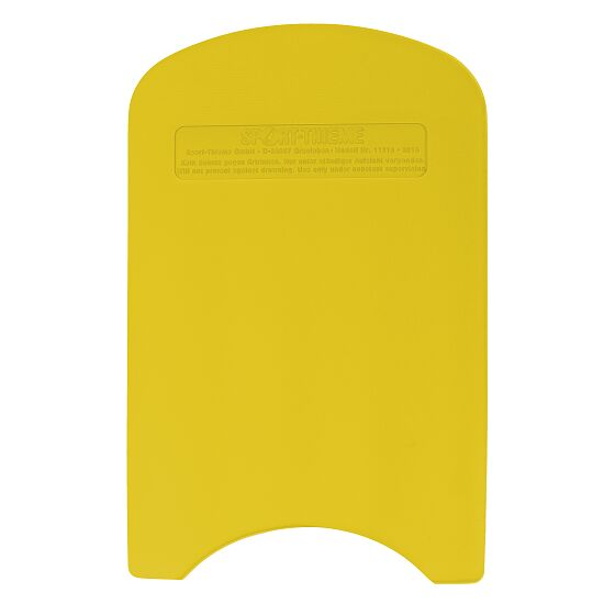 "Sport-Thieme ""Top"" Kickboard Yellow"