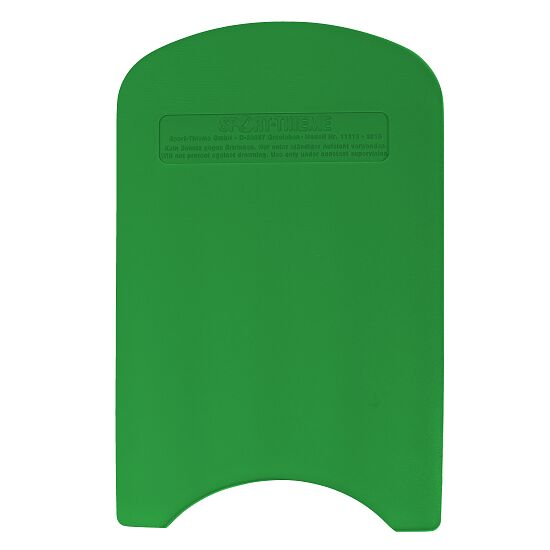 "Sport-Thieme ""Top"" Kickboard Green"