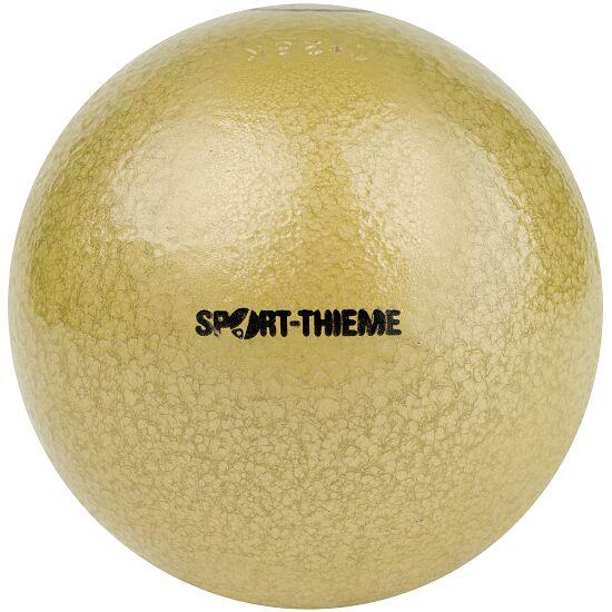 Sport-Thieme® Trænings-Stødkugle 7,26 kg, gul, ø 126 mm