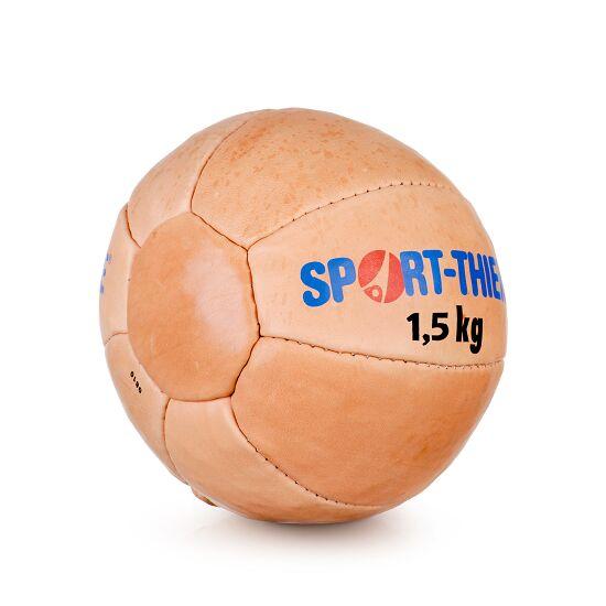 "Sport-Thieme® ""Tradition"" Medicine Ball 1.5 kg, ø 23 cm"