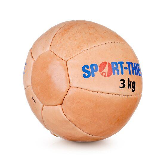 "Sport-Thieme® ""Tradition"" Medicine Ball 3 kg, ø 28 cm"